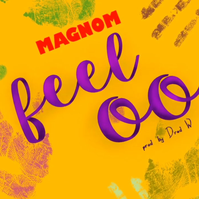 Magnom – Feeloo (Prod. by DredW)