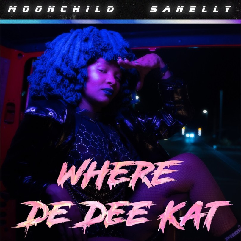 Moonchild Sanelly – Where De Dee Kat?