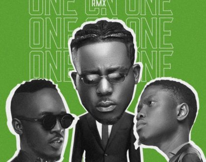 Zoro ft. Vector & M.I – One On One (Remix)