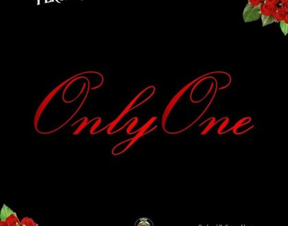 Peruzzi – Only One (Prod. by Speroach Beatz)