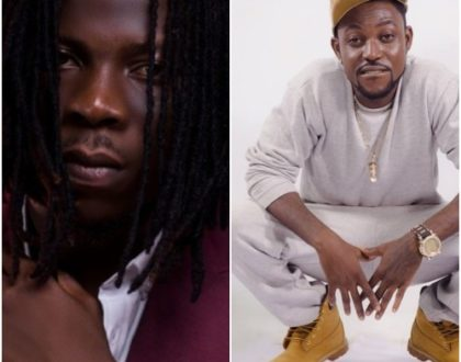 Stonebwoy ft. Yaa Pono & Mega 12 – Carry Them Away