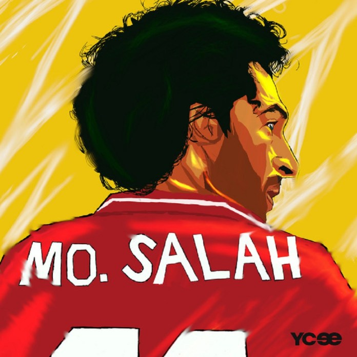 Ycee – Mo Salah (Prod. by Buzzin Producer)