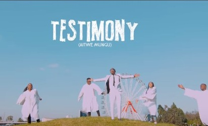 HOPE KID ft KHALIGRAPH JONES – TESTIMONY