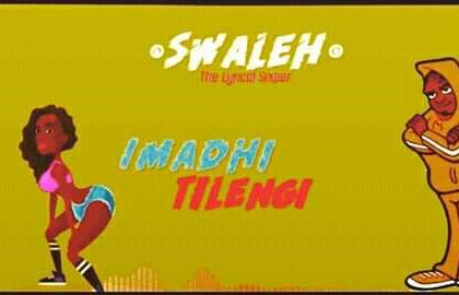 Swaleh Musiq – IMADHI TILENGI (parte after party)