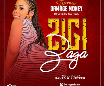 DAMAGE MONEY - Zigi Zage