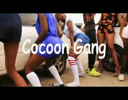COCOON GANG 254 – CHANGE POSITION