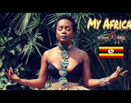 Kansiime Music - My Africa