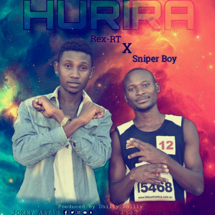 Rex RT ft Sniper Boy – HURIRA