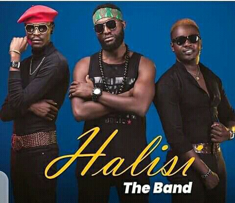 Halisi the Band – Ipambe
