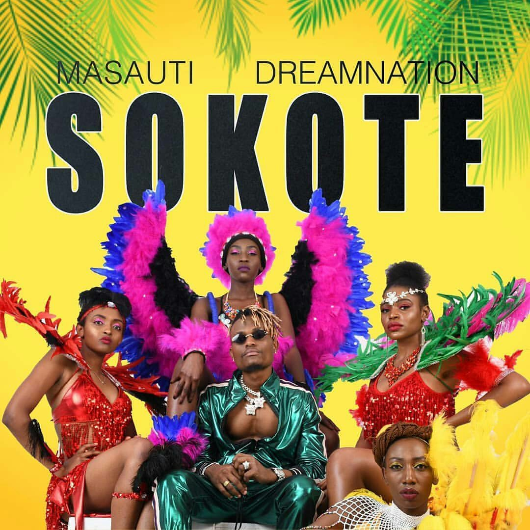 Masauti Ft Dream Nation – Sokote