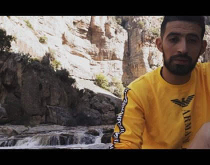 Hakim Bad Boy Ft Cheb Mouad - El Bayda V2