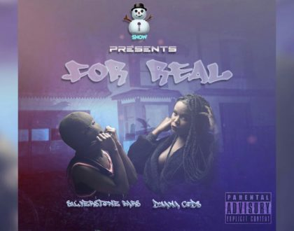 SilversTone Barz ft. Dyana cods - For real