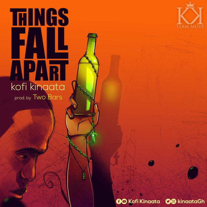Things Fall Apart (Prod. By