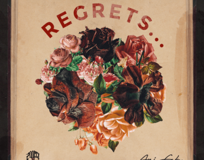 Zoocci Coke Dope – Regrets Ft. Ami Faku