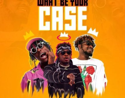 Amg Armani – What Be Your Case ft. Kofi Mole & Ahtitude (Prod. by UglyOnIt)