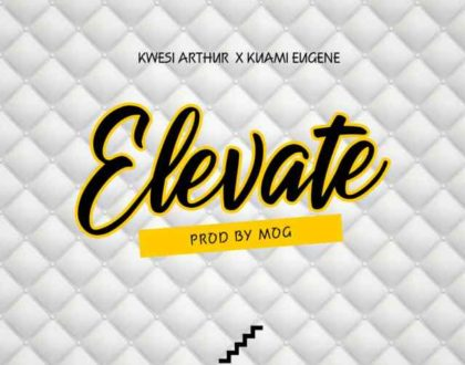 Kwesi Arthur – Elevate (Remix) ft. Kuami Eugene
