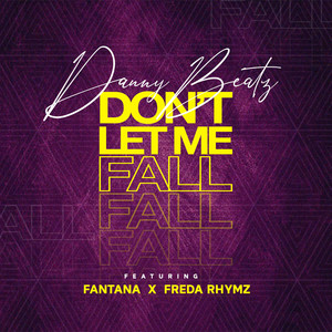 Danny Beatz – Don't Let Me Fall ft. Fantana & Freda Rhymz