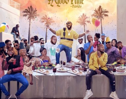 Davido – Sweet In The Middle ft. Wurld, Naira Marley & Zlatan