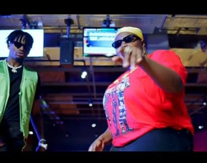 Diamond Platnumz Ft Teni - Sound
