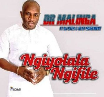Dr Malinga ft Dj Rtex & Beatmovement Ngiyolala Ngifile