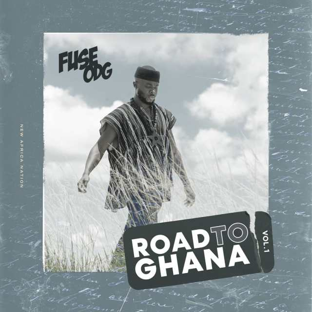 Fuse ODG – Serious ft. Quamina MP & Article Wan