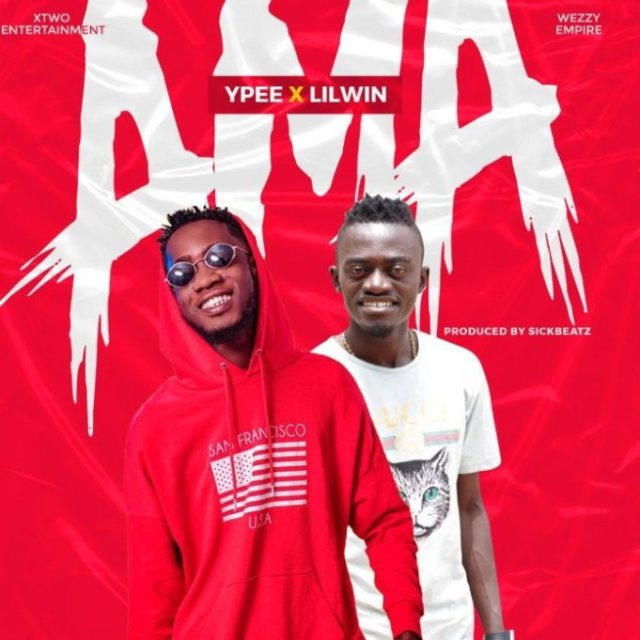 Ypee – Ama ft. Lil Win (Prod. by Sickbeatz)