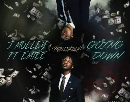 J Molley – Going Down ft. Emtee