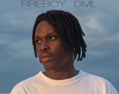 Fireboy DML – High On Life (Prod. by Pheelz)
