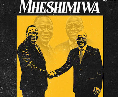 Songa Ft. Smallz Lethal - MHESHIMIWA