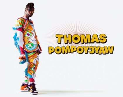 Pappy Kojo – Thomas PompoY3yaw (Prod. by GuiltyBeatz)