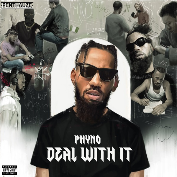 Phyno – Vibe ft. Flavour