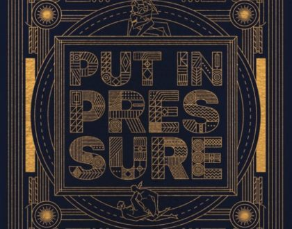 Reekado Banks – Put In Pressure (Prod. by Kel P)