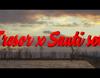 TRESOR ft. Sauti Sol – On va bouger
