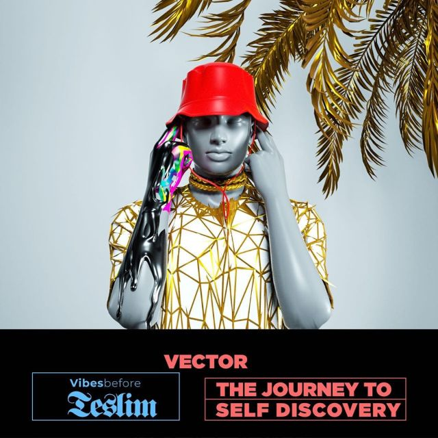 Vector – Your Biology Is Sending You To Hell