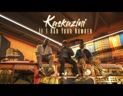 Kaskazini - If I had your Number
