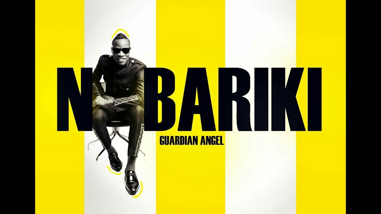 GUARDIAN ANGEL – NIBARIKI