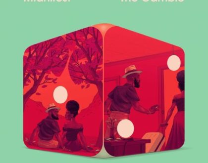 M.anifest – From A Distance ft. B4bonah