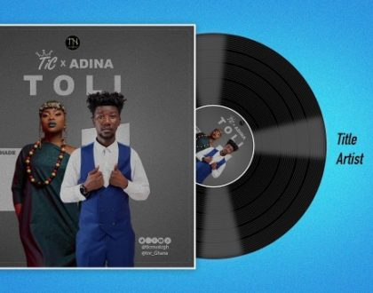 Tic – Toli ft. Adina (Prod. by Shade)