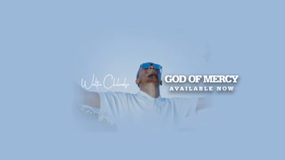 Walter Chilambo - God Of Mercy