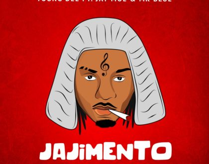 Young Dee ft Jay Moe and Mr Blue - JAJIMENTO