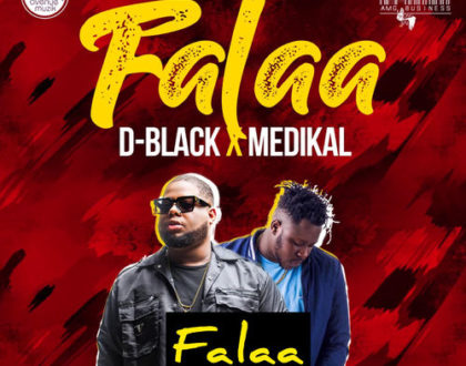 D-Black – Falaa ft. Medikal