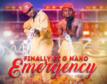 Finally Ft. G Nako – Emergency