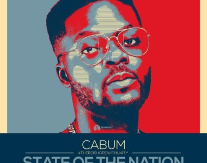 Cabum – State Of The Nation