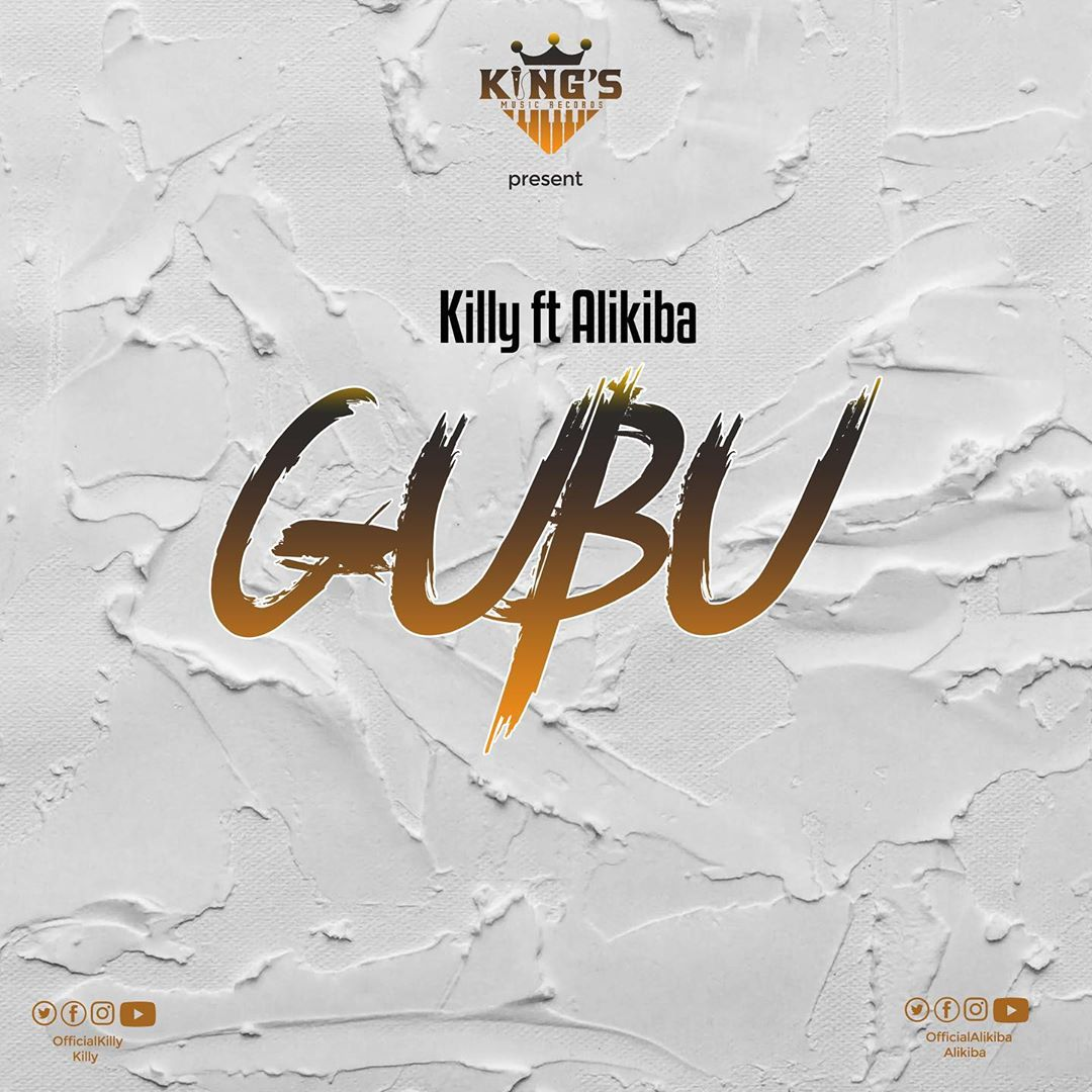 Killy Ft. Alikiba – GUBU
