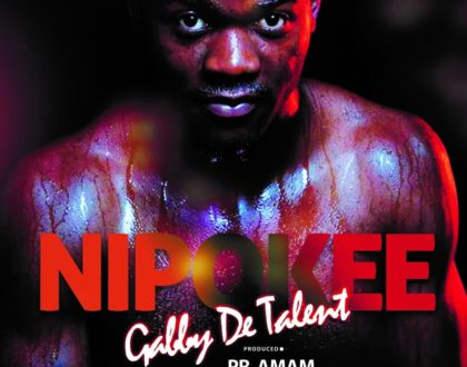 Gabby de Talent – NIPOKEE