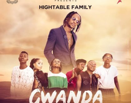High Table Sound – GWANDA