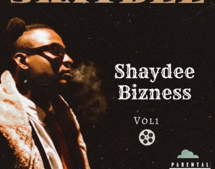 Shaydee – Same Feel ft. Ice Prince