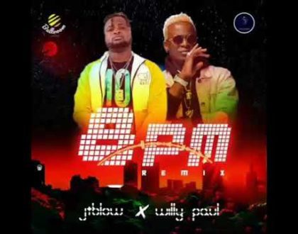 Jtblow ft Willy Paul – 8pm Remix
