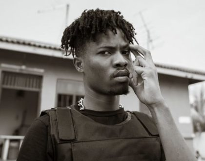 Kwesi Arthur – Year Of Return (Freestyle)