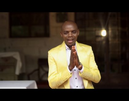 Jimmy Gait – FAVOUR